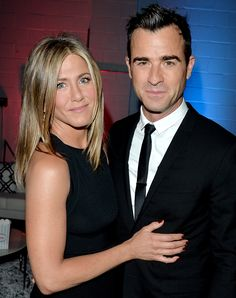 See Jennifer Aniston and Justin Theroux's Cutest Couple Moments - September 8, 2014 from InStyle.com