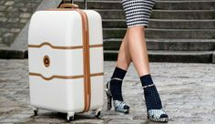 Read our round up of 12 best carry-on suitcase styles. From glamtrotters to adventurers, frugalistas and fashionistas - we have one for every personality!