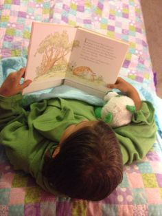 """We found Hallmark Gift Books on clearance and Sailor Dad read the book and the recorder captured page for page his narration.  These books are great for read alongs and help the bed time """"I miss Daddy""""."""