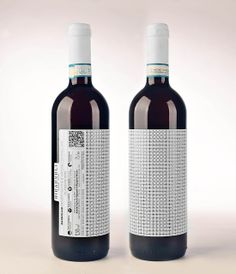 Bigagnoli Wines on Packaging of the World - Creative Package Design Gallery