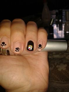 Manicura paco Nails, Beauty, Manicure, Finger Nails, Ongles, Nail, Cosmetology, Nail Manicure