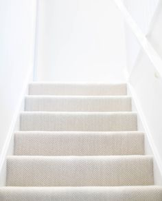 New Herringbone Wool Carpet Basement Carpet Carpet Stairs Stairs Landing Carpet, Carpet Staircase, Hallway Carpet, Basement Carpet, Bedroom Carpet, Living Room Carpet, Carpet For Bedrooms, Stairs With Carpet, Carpet Runner On Stairs