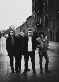 The arctic monkeys are perfect, so so excited to see them live!