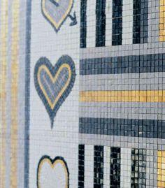 #SICIS #Fumetto #Mosaic #Collection - #ComicCon