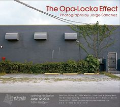The Opa-Locka Effect