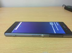 Sony D6503 pictures leak - could it be the Xperia Z2