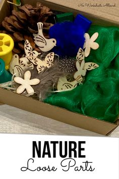Child And Child, Your Child, Cardboard Gift Boxes, Wooden Cutouts, You Loose, Creative Play, Educational Games, Activity Games, Reggio