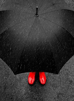 35 Trendy ideas for photography black and white rain color splash