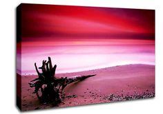 Show details for Pink Ocean Calm