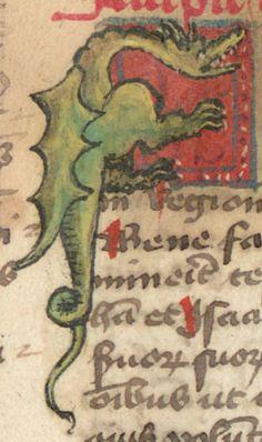Bibel der Regensburger Dominikaner, Band 2 Clm 26898 [Regensburg], um 1450 Folio 199