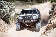 Nissan Patrol Y61, Patrol Gr, Nissan 4x4, Car Mods, 4x4 Trucks, Four Wheel Drive, Nice Cars, Rockets, Funny Relatable Memes