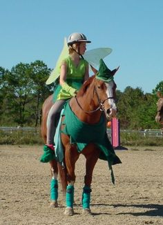 costumes for horses to look like magicians - Google Search