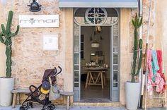 Markt Wochenmarkt in Santanyi auf Mallorca - Boutique Mimar