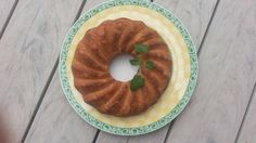 Chiaseed-Cheesecake