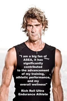 Rich Roll Vegan Ultra Endurance Athlete  http://need4change.teamasea.com/newsite/
