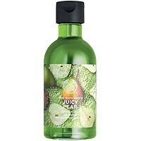 The Body Shop Juicy Pear Shower Gel The Body Shop Shower Gel