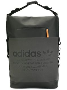 Find a great selection of backpacks for men at Farfetch. Search from over 2000 labels and hundreds of boutiques for the latest men's designer backpacks Adidas Backpack, Adidas Bags, Backpack For Teens, Backpack Bags, Fashion Bags, Fashion Backpack, Vintage Leather Backpack, Backpacks For Sale, Adidas Originals Mens