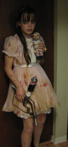 Living Dead Clothing Unveils Their Awesome \u0027Bioshock\u0027 Collection - sisters halloween costume ideas