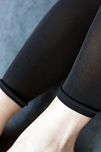 Microfiber Leggings