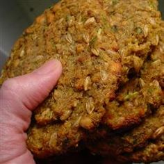 Essene Bread Allrecipes.com The only bread beneficial for A and O blood types.