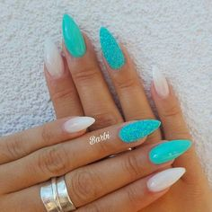 16 Nails That You Need To Check Out Right Now - HashtagNailArt.com