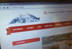 Nadchodzą zmiany >> http://blog.tyniec.com.pl/wazny-komunikat-nadchodza-zmiany/