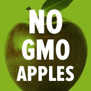 Tell the U.S. Department of Agriculture: Don't approve GMO apples #petition #cause