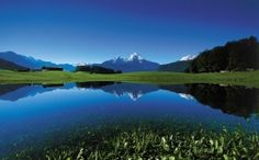 Der Watzmann dominiert das südliche Berchtesgadener Land und ist nicht nur ein optisches Highlight, sondern auch ein Erlebnis für alle Wanderer und Bergsteiger.