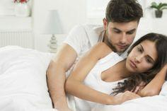 5 rasgos de una pareja sexualmente insatisfecha