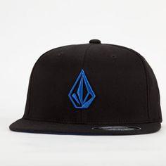 Volcom hat.