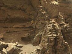 Gestochen scharf: Neue Fotos von der Mars-Oberfläche begeistern die Wissenschaftler.