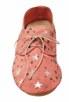 TO WALK (pink and silver stars)