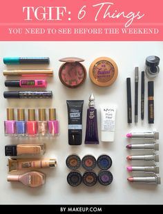 We've got NYFW fashion week withdrawals. We've rounded up our fave beauty tips to get our fix.