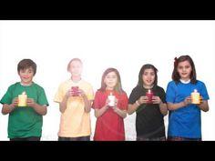 La magia de la Navidad. Grupo Mag+s - YouTube