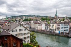 A self-guided Zurich walking tour is the best way to explore the economic capital of Switzerland and the perfect way to spend a Zurich airport layover.
