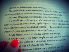 Pedro Chagas Freitas in 'Prometo falhar' fabricaescrita@gmail.com