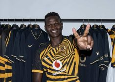 Antony Akumu Debuts For Kaizer Chiefs, Hopes For More Playing Time Soccer League, League Gaming, Kaizer Chiefs, Top Soccer, League Table, Transfer Rumours, After Running, Transfer Window, I Want To Work