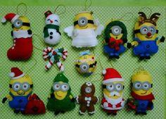 Lindsay needs to make these for Christmas 2014!