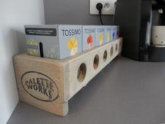 Distributeur de capsules à café Tassimo by PaletteWorks : Cuisine et service de table par paletteworks