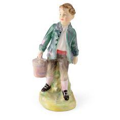Royal Doulton Figurine, Jack HN2060
