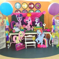 #mylittlepony #partyideas