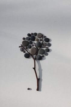 Pebble Art of Nova Scotia by Sharon Nowlan by PebbleArt on Etsy #Stone Art #Art
