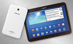 Groupon - Samsung Galaxy Tab 3 7.0, 8.0, or 10.1 in Brown or White (Refurbished) (Up to 25% Off). Free Shipping and Returns.. Groupon deal price: $169.99