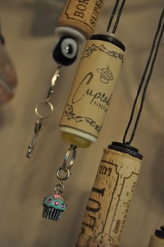 Wine Cork Craft Tutorial! Oh the possibilities!- I was just wondering what to do with all my corks