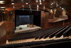 Lyric Theatre Belfast / O'Donnell