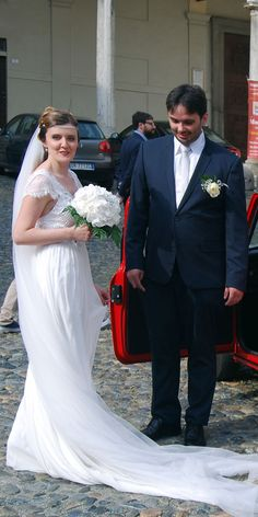 Finalmente sposati... viva gli sposi! #weddingphotography #justmarried #wedding #ilmatrimonioperfetto #vivaglisposi #matrimonio