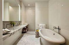 Kelly Ripa's bathroom-SoHo