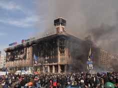 Russian Politicians Stick to Their Guns as Ukraine Burns.