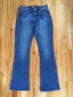b3d149f0965 Lucky Brand Women's Medium Wash Denim SOFIA BOOT CUT Jeans Size 6 / 28 LONG  #fashion #clothing #shoes #accessories #womensclothing #jeans (ebay link)