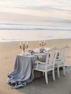 Siren of the Sea Coastal Bridal Session Ideas | Lavender & Twine | Wedding Sparrow